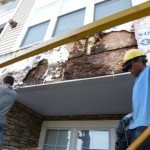 Maryland Construction Defect litigation